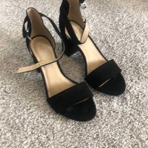 Old Navy Block heels